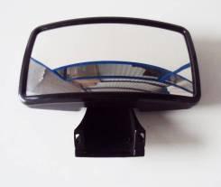 Зеркало бардюрное на дверь DZ13241770094