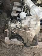 АКПП Nissan Wingroad WFY11 QG15