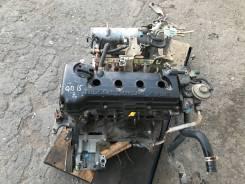 Двигатель в сборе Nissan Wingroad WFY11 QG15DE