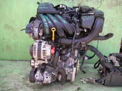 ДВС Nissan HR12DE. Установка. Гарантия 12 месяцев.