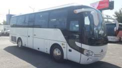 Yutong. Туристический автобус «» Модель ZK6938 HB9, В кредит, лизинг