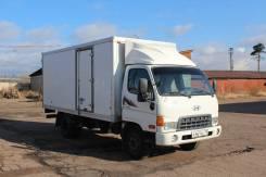 Hyundai HD72. Продам отличный грузовик , 5 000кг., 4x2