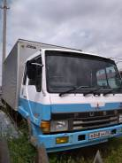 Mitsubishi Fuso. Продам Mitsubishi fuso, 7 545куб. см., 3 000кг., 4x2