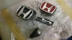 Эмблема. Acura RSX Acura Integra Honda Integra, DC5