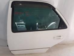 Дверь задняя левая Toyota Vista Ardeo SV55
