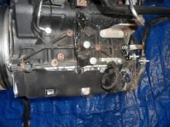 Двигатель Skoda Kodiaq (NS7) 2.0 TDI 4x4 DFHA