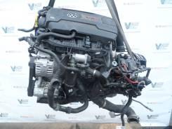 Двигатель Skoda Octavia III Combi (5E5) DKTB