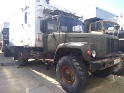 ГАЗ 3308 Садко. ГАЗ-3308, 4 250куб. см., 4x4