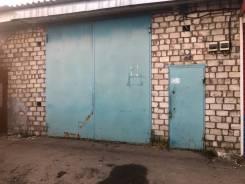Боксы гаражные. переулок Тракторный 13, р-н Центральный, 117,0кв.м., электричество