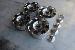 """Ford. 8.0x18"""", 6x135.00, ET44"""