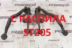 Рычаги Toyota Celica GT-FOUR ST205 Super Strut [комплект с распила] 48605-29015