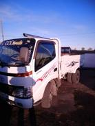 Toyota Dyna. Продам грузовик , 4 600куб. см., 2 000кг., 4x2