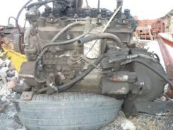 Двигатель в сборе. ГАЗ 3309