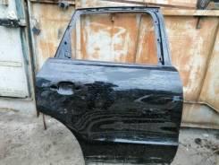 Audi Q5 8R Дверь задняя правая