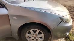 Крыло правое переднее Subaru Impreza GH2 2008г.