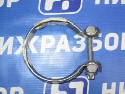 Хомут глушителя Mercedes W217 COUPE (2014>) [A0004901541]