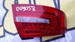 Стоп-сигнал. Audi A4, 8K2, 8K5 Audi S4, 8K2, 8K5 1Z, CAEA, CAEB, CAED, CDHA, CDNB, CDNC, CDUC, CEUA, CFKA, CGLC, CGLD, CGWC, CGXC, CJCA, CJCB, CJCC, C...