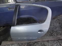 Дверь боковая. Peugeot 206, 2A/C, 2B, 2D, 2E/K DV4TD, DW10TD, EW10J4, TU1JP, TU3A, TU3JP, TU5JP4