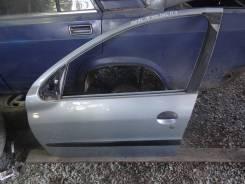 Дверь Peugeot 206, левая передняя