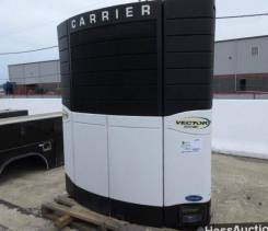 Carrier Vector Maxima Thermoking