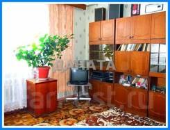 Комната, улица Окатовая 1. Чуркин, агентство, 14,0кв.м. Комната