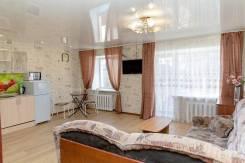1-комнатная, улица Ленинградская 13. Центральный, 36,0кв.м.