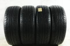 Dunlop Direzza DZ101. Летние, 2008 год, 20%