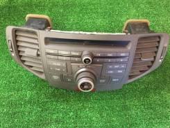 Магнитола Honda Accord
