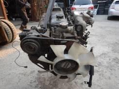 Двигатель в сборе. Mazda Titan, WELAT SL