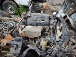 Двигатель в сборе. Mazda Titan, WGEAD TF