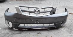 Бампер передний Mazda Tribute