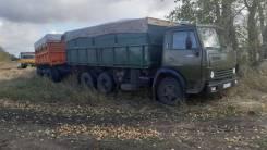 КамАЗ 55102. Камаз 55102 сельхозник, 6 000куб. см., 8 000кг., 6x4