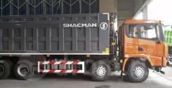 Shaanxi Shacman SX3318DT366. Самосвал Shacman Шакман SX3318DT366 Х3000, 45 000кг., 8x4