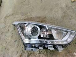 Фара правая Hyundai Creta 16-18г 59367