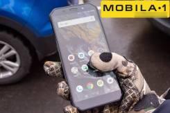 AGM A9. Новый, 32 Гб, Черный, 3G, 4G LTE, Dual-SIM, Защищенный, NFC