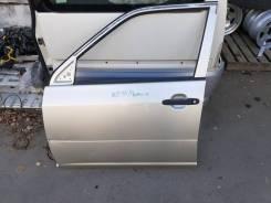 Дверь передняя левая Toyota Probox