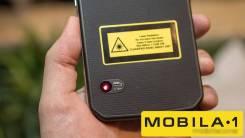 Caterpillar Cat S61. Новый, 64 Гб, Черный, 3G, 4G LTE, Dual-SIM, Защищенный. Под заказ