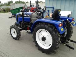 Foton Lovol. Трактор Lovol Foton TE-244 без кабины 24 лс, 24,00л.с.