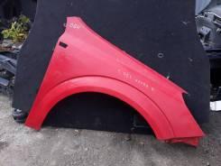 Крыло переднее правое Опель Астра H