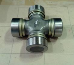 Крестовина кардана Ф62 L=160 SHAANXI