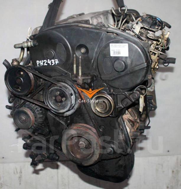 Двигатель 4D68 для Mitsubishi