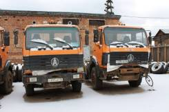 Beifang Benchi. Продается грузовик бейфанг бенчи, 6x4