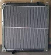 Радиатор основной аллюминий 290.336л.с. (алюмин. ван.) WG9719530010/WG9725530011