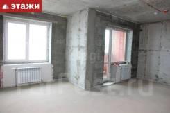 1-комнатная, улица Ватутина 4ж. 64, 71 микрорайоны, проверенное агентство, 41,9кв.м. Интерьер