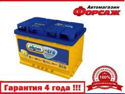 Аком. 75А.ч., Прямая (правое), производство Россия