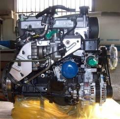 Надёжный, Контрактный двигатель на Mitsubishi Любые проверки! mos 4d56
