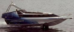 Мурена. 2000 год, длина 11,00м., двигатель стационарный, 220,00л.с., бензин