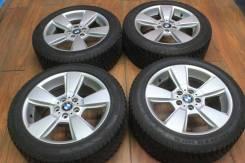 Зимние колеса R18 для BMW X3 E83