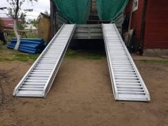 Алюминиевые лаги от производителя 3700 кг