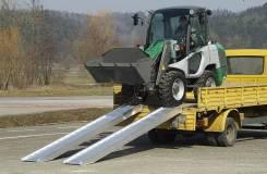 Алюминиевые лаги от производителя 2700 кг